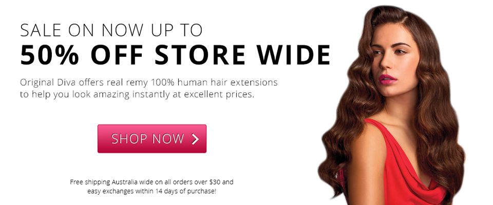 Hero Banner Clip In Hair Extensions Tape Hair Extensions By