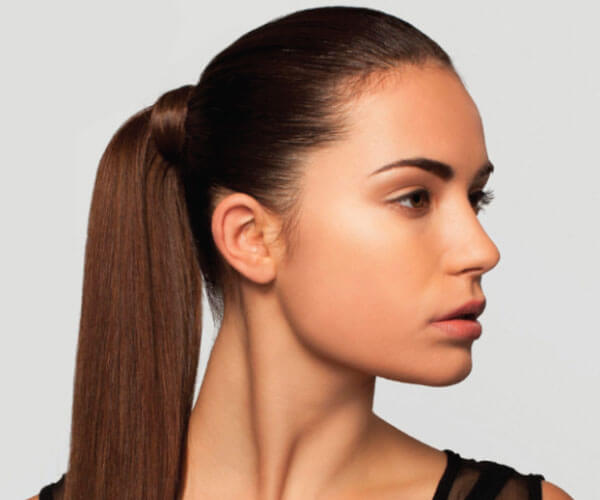 Ponytail Hair Extension
