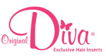 Clip-In Hair Extensions, Tape Hair Extensions by Original Diva